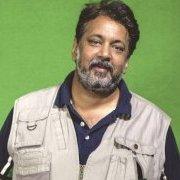 Rajiv Mudgal